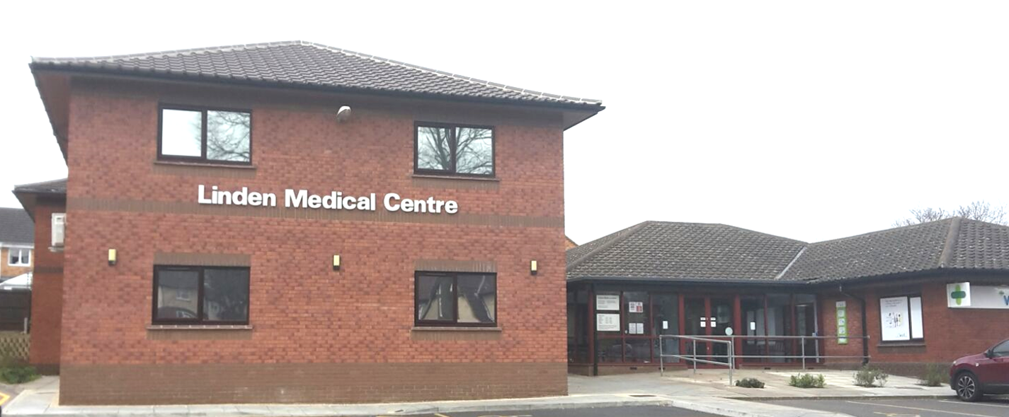 Linden Medical Centre Logo