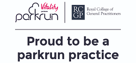Parkrun - Proud to be a parkrun practice
